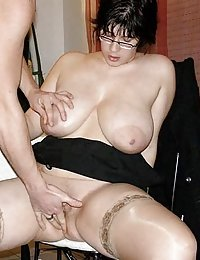 bbw pussy eating