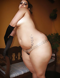 Photos bbw mature
