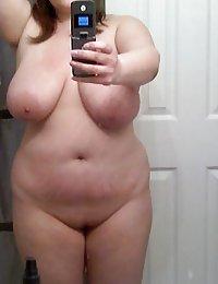 curvy sharon bbw